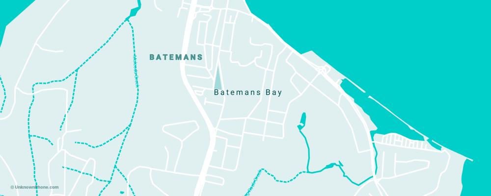 batemansbay