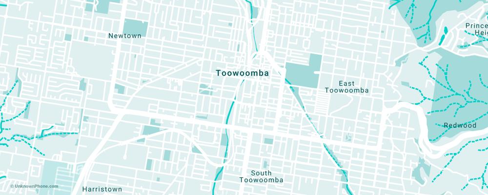 toowoomba